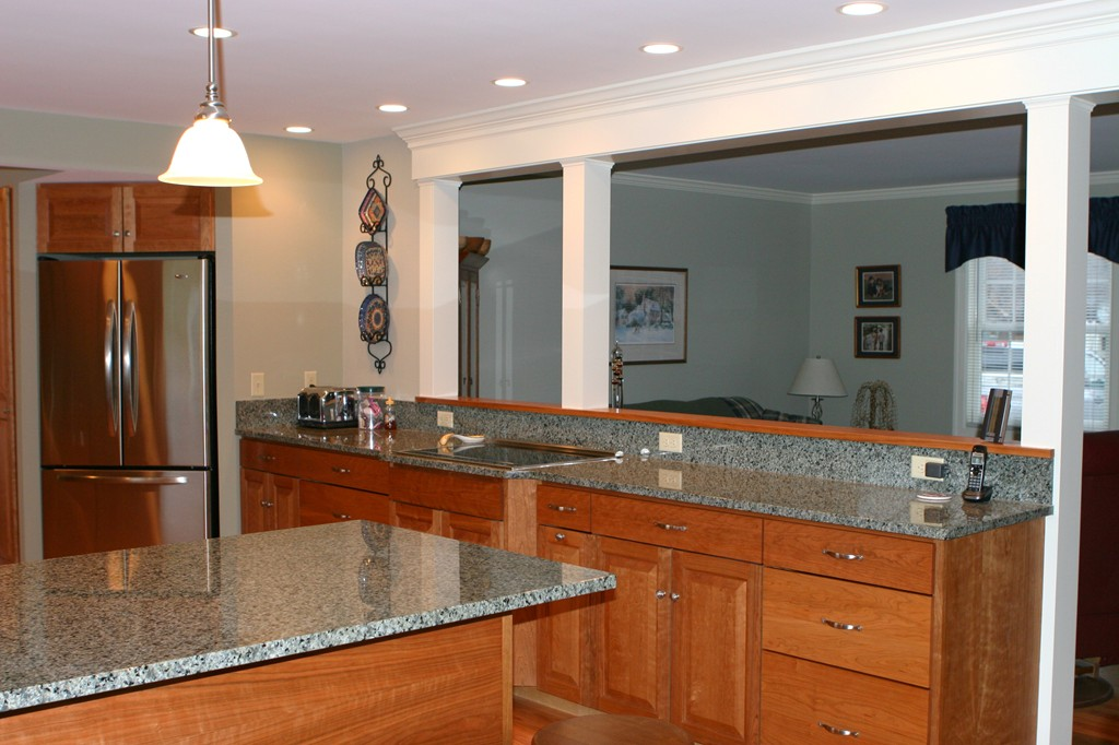 Custom Kitchen South Deerfield MA