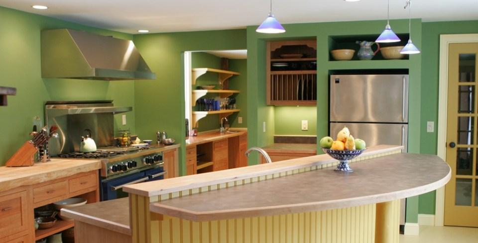 Chef's Kitchen, Montague, MA