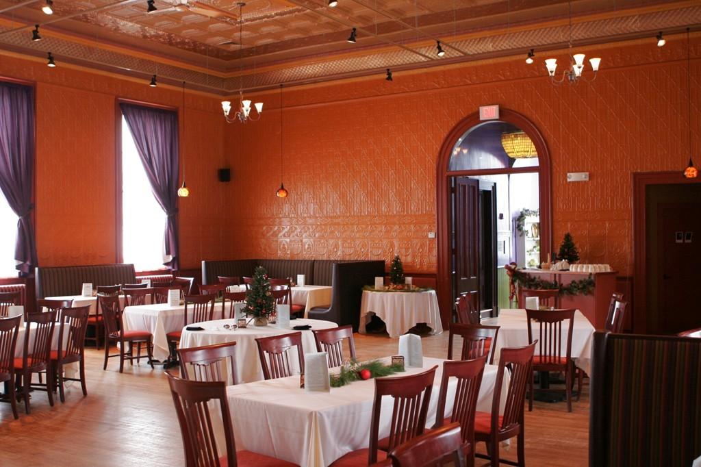 Blue Heron Restaurant Sunderland Ma Renaissance Builders